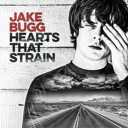 Bugg Jake Hearts That Strain, CD PD_1173813