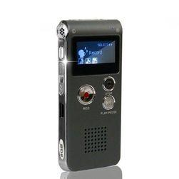 Диктафон DR01