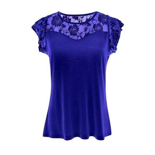 Женска тениска Janet 1