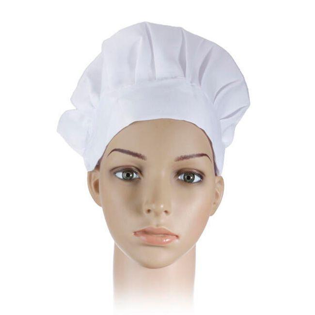 Aşçı şapkası 1
