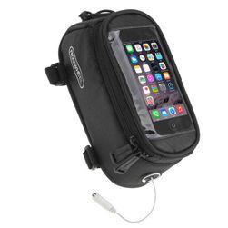 Сумка для велосипедов для телефона и мелких предметов