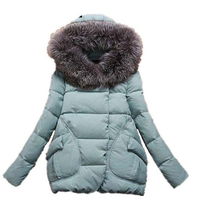 Dámská zimní bunda Anette 1
