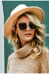 Женская шляпа Flo