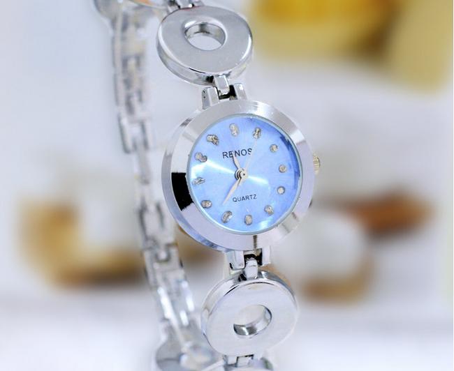 Dámské náramkové hodinky ANIM 1