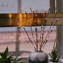 Mű gally LED világitassal