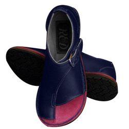 Женские сандалии против вальгусной деформации Curra
