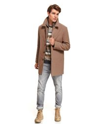 Pánsky kabát RG_SPZ0577BR