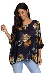 Женская блузка Topsy