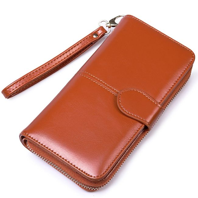 Damski portfel NL043 1
