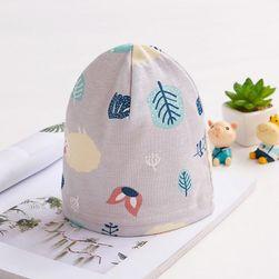 Çocuk kışlık şapka Lane