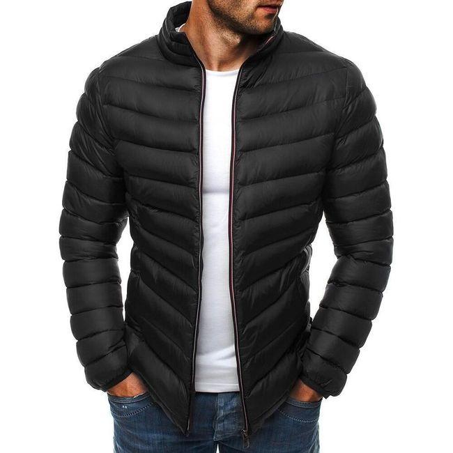 Muška jakna Duncan - 7 boja 1