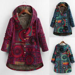 Bayan kışlık ceket Maeve