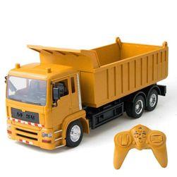 Távirányítós RC autó Truck