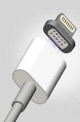 Datový a napájecí kabel s magnetickým adaptérem - více druhů