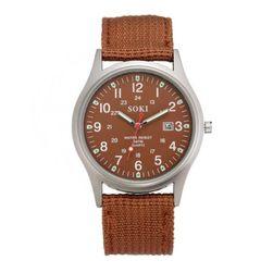 Męski zegarek Azrael