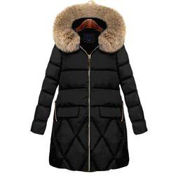 Ženski kaput JOK11