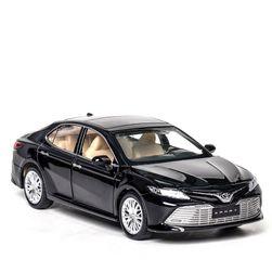 Model samochodu Toyota Camry