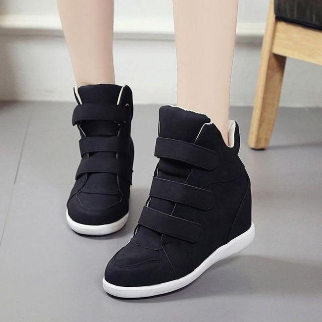 Dámské boty Lotty 1