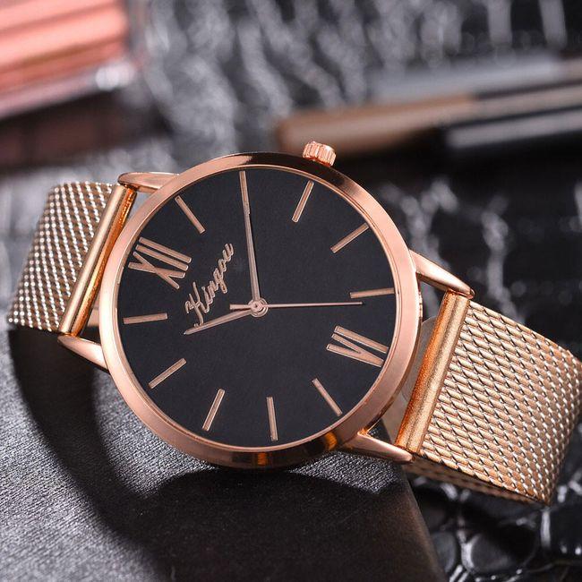 Unisex zegarek AJ101 1