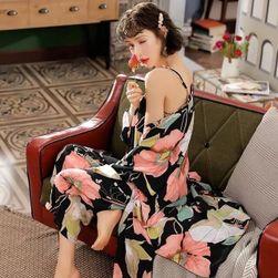 Ženska pižama in kopalni plašč Brianna