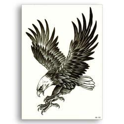 Tymczasowy tatuaż TT679