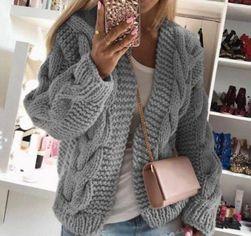 Женский свитер WA1
