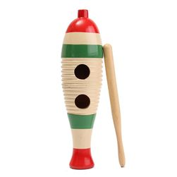 Guiro muzički instrument