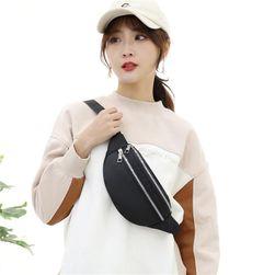 Unisex torbica za okoli pasu Kendall