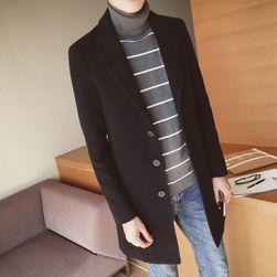 Muški kaput Frederick - 10 boja