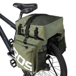 Torba za bicikl ROSWHEEL