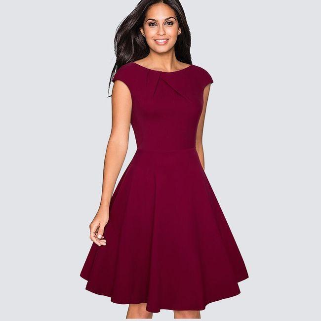 Женское платье Roisin 1