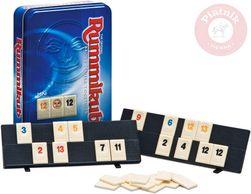 Hra Rummikub mini plechová krabička *SPOLEČENSKÉ HRY* SR_DS13354702