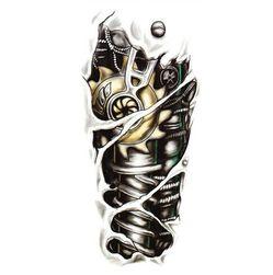 Robotska 3D tetovaža
