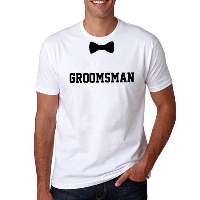 Muška majica Wade 1