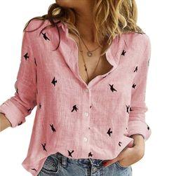 Ženska srajca Pollie