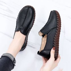 Ženske cipele na platformu DB478