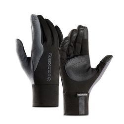 Зимние мужские перчатки WG91