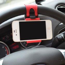 Suport flexibil pentru telefon sau GPS
