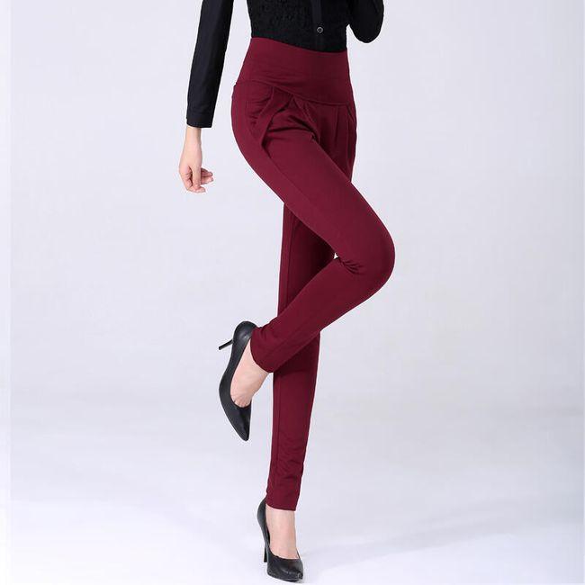 Damskie spodnie Lindsay 1