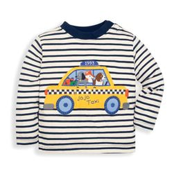Tricou pentru băieți Bennie