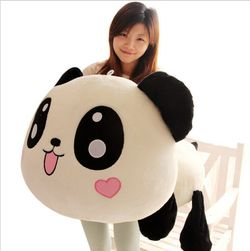 Velika plišana panda