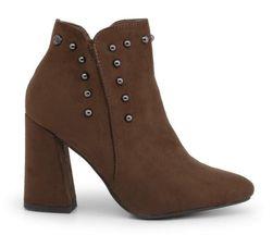 Xti dámské kotníkové boty QO_234384