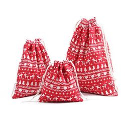 Коледна торбичка VAP01
