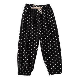 Спортивные штаны для девочек B012868