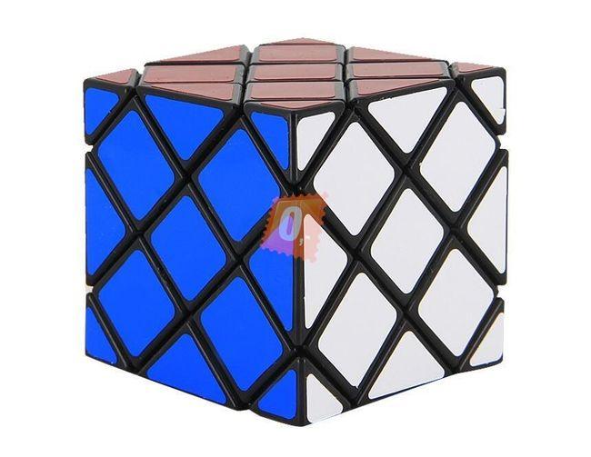 Rubikova kostka - uhlopříčná 1