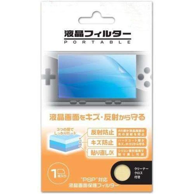 Ochranná folie na displej pro Sony PSP 1000/2000/3000 1