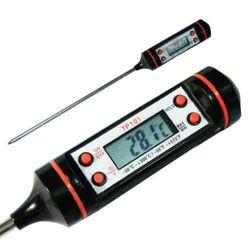 Kuchyňský digitální teploměr -50°C - +300°C