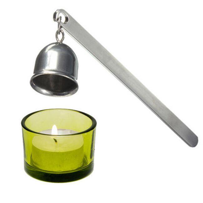 Pripomoček za gašenje sveč 1