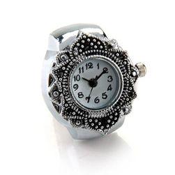 zegarek pierścionkowy  Lenna