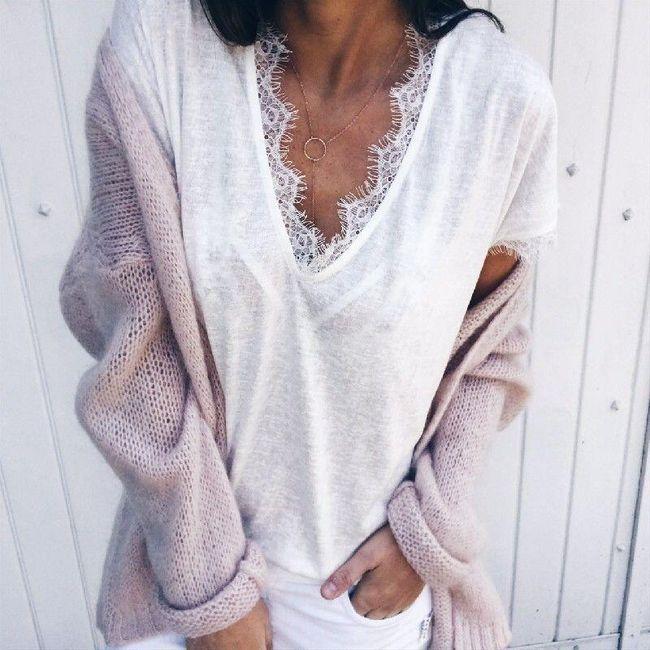 Ženska majica DT57 1